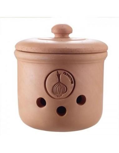Onion storage jar - 1