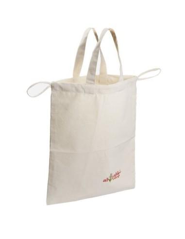 Organic cotton bread bag - 1