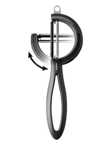 Universal reversible peeler - 1