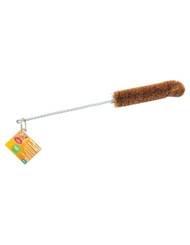 Coconut bottle brush 25 cm - 1