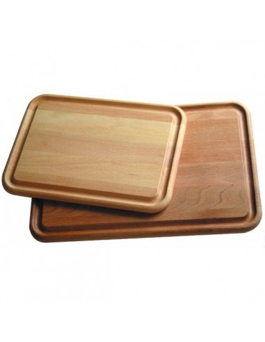 Großes Küchenbrett 45 x 30 cm - Ah Table! - 1