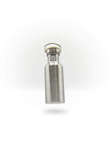 Stainless steel bottle 500 ml - Bambaw - 1