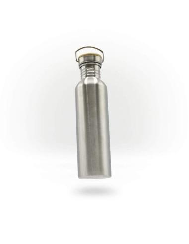 Stainless steel bottle 1000 ml - Bambaw - 1